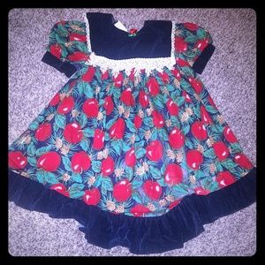 Perfect Condiction Vintage Dress 4T